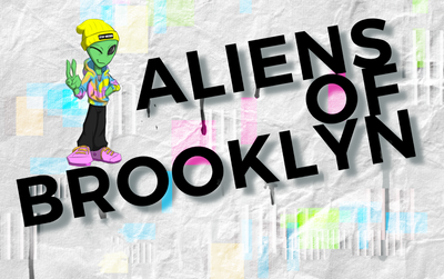 Aliens of Brooklyn