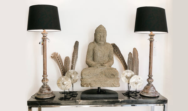 Enhancing Your Home Decor with Table Lamps