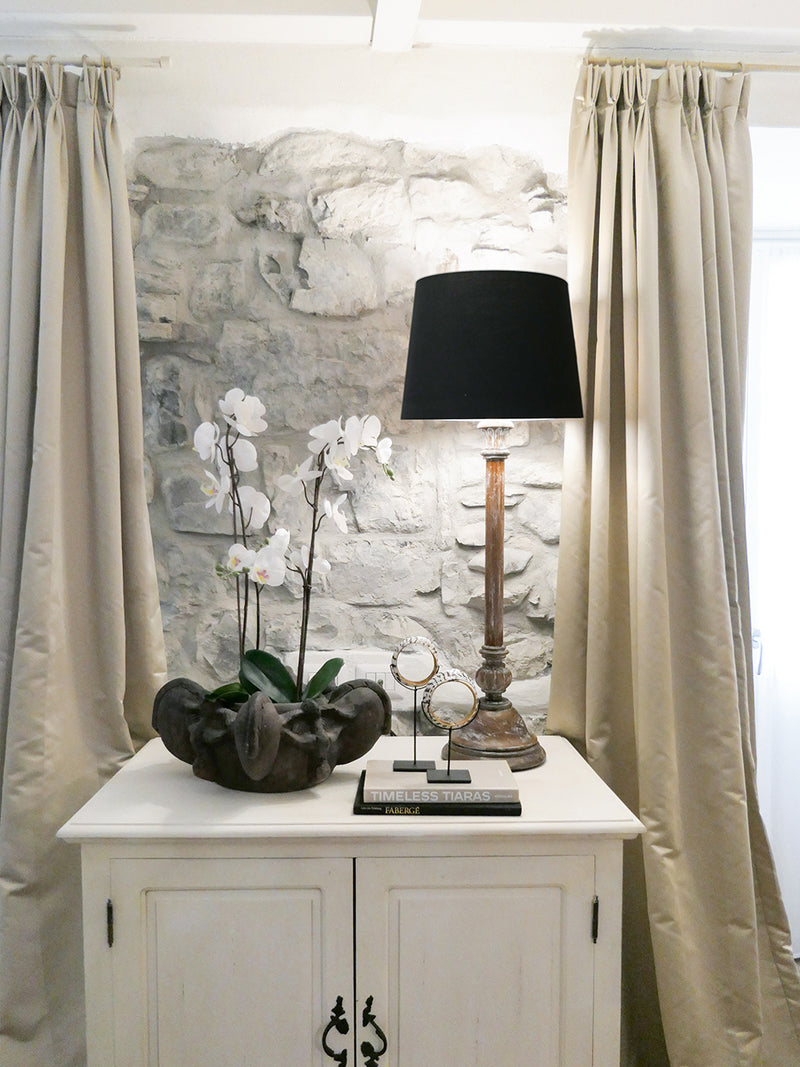 Pure - Handmade Table Lamp - kirschon