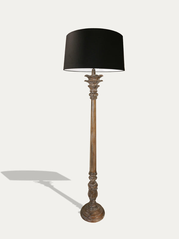 Jungle - Handmade Floor Lamp - kirschon