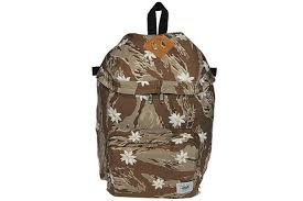 Mark McNairy New Amsterdam Daisy Camo Day Pack