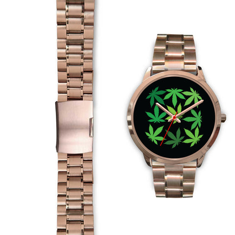 Rose Gold Watches