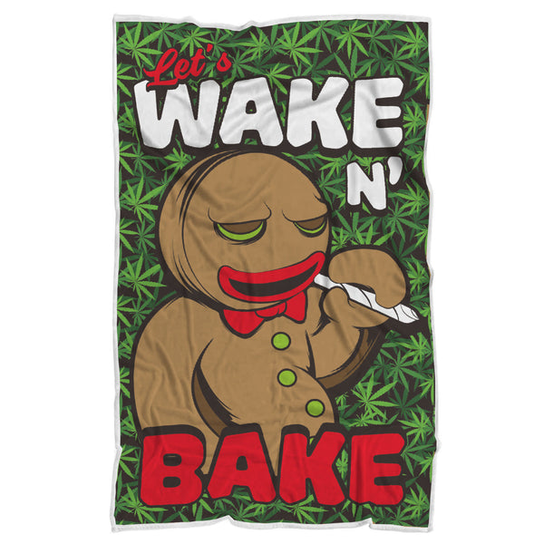 Wake & Bake Time
