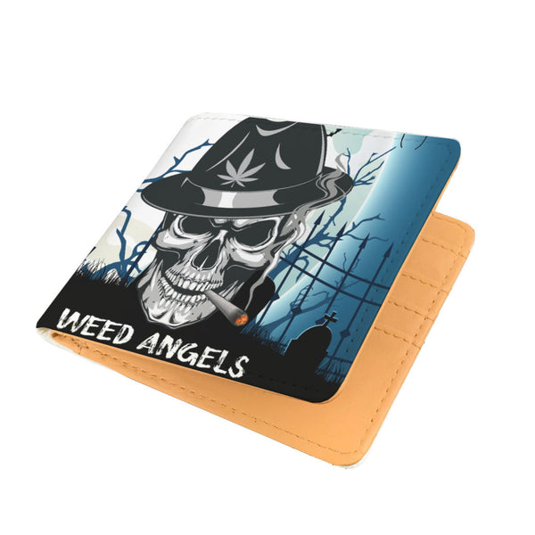 A Wallet for Halloween