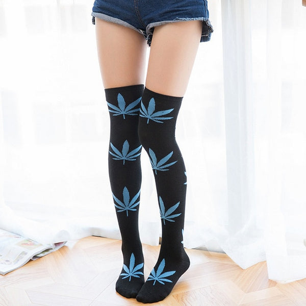 High on 420 Socks