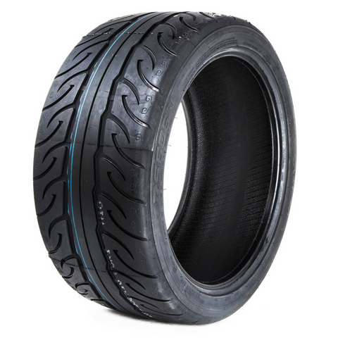 245/40ZR18 Zeknova RS606 - Track Tires, Drift Tires, Competition Tires