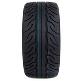 255/40ZR17 Zeknova RS606 - Track Tires, Drift Tires, Competition Tires