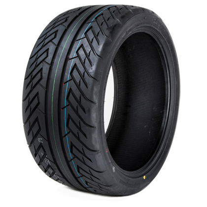 265/35ZR18 Zeknova SuperSport RS - Track Tires, Drift Tires, Competition Tires