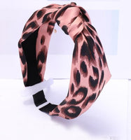Diadema Animal Print (7 estampados)