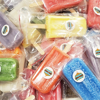 Big Top - Wax - Popsicle (Assorted Colors)