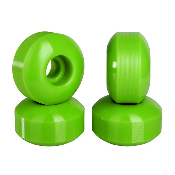 Non-Branded - Wheels - 52mm (Green)
