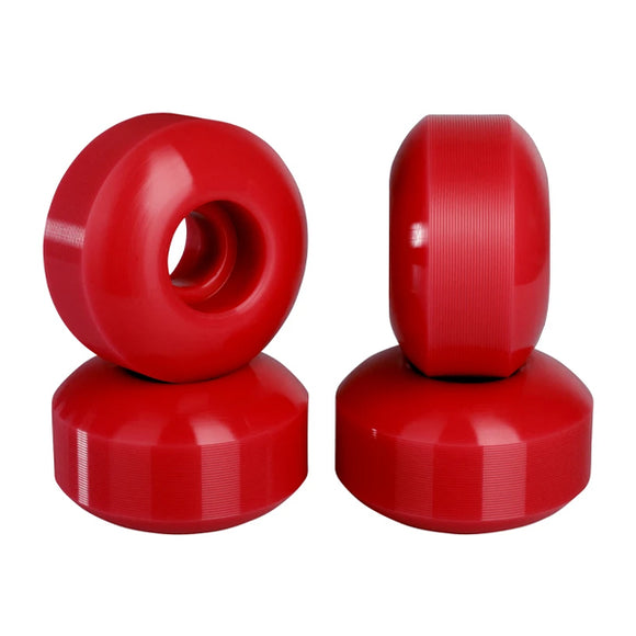 Non-Branded - Wheels - 52mm (Red)