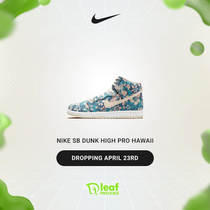 Nike Dunk High Pro Hawaii