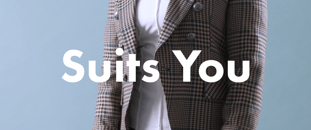 Cuff Roll Tutorial: Jackets, Blazers, Suits