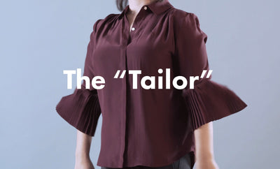 STYLE HACK: The Tailor Roll