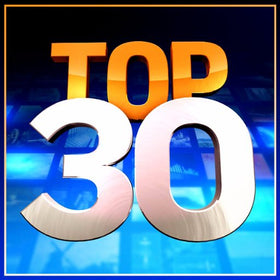 Top 30 TV Logo