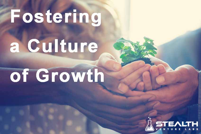 Fostering Culture of Growth