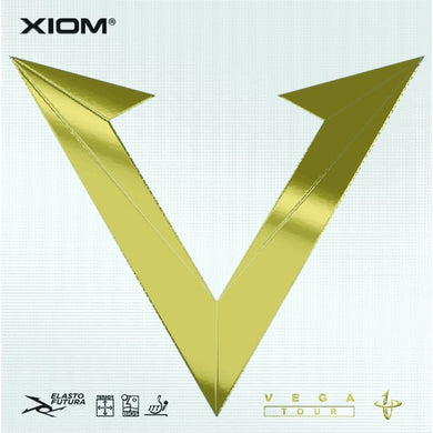 Xiom Vega Tour - Killypong