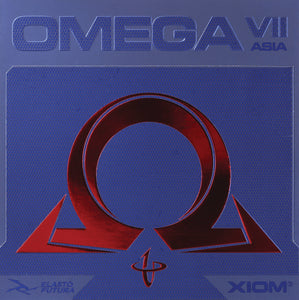 Xiom Omega VII Asia - Killypong