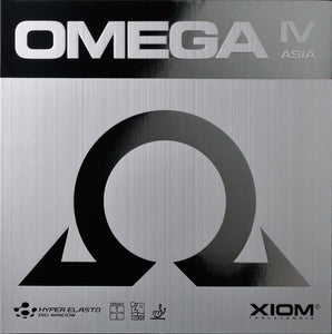 Xiom Omega IV Asia - Killypong