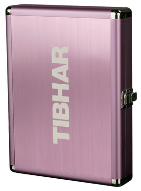 Tibhar Alum Case Exclusive 20