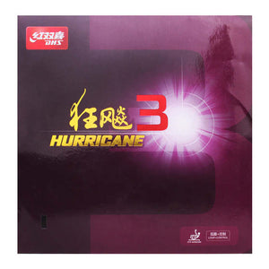 DHS Hurricane 3 - Killypong