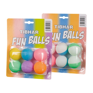 Tibhar Fun balls - Killypong