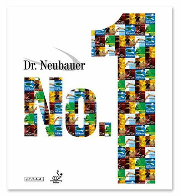 Dr. Neubauer Number One