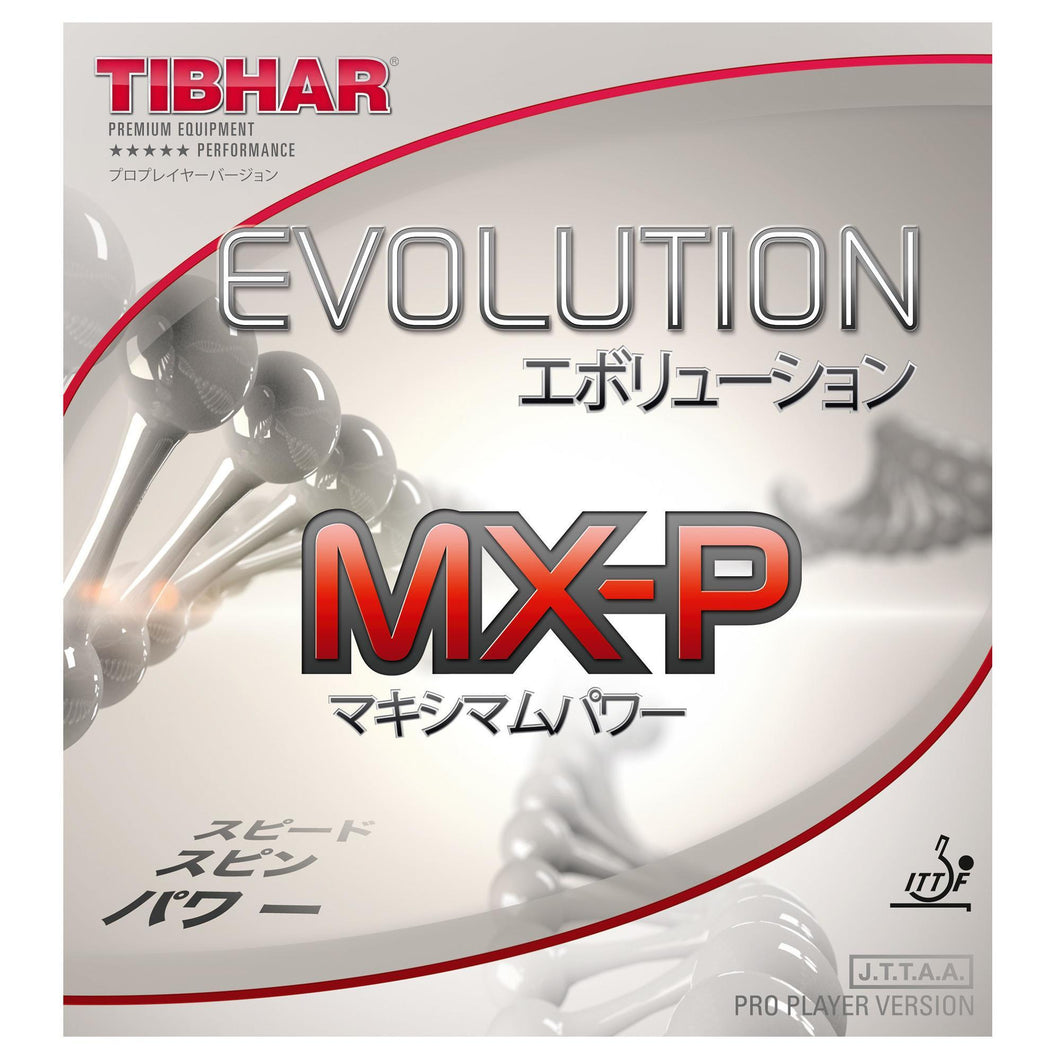 Tibhar Evolution MX-P - Killypong
