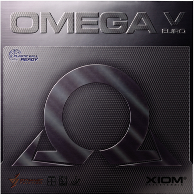 Xiom Omega V Europe - Killypong