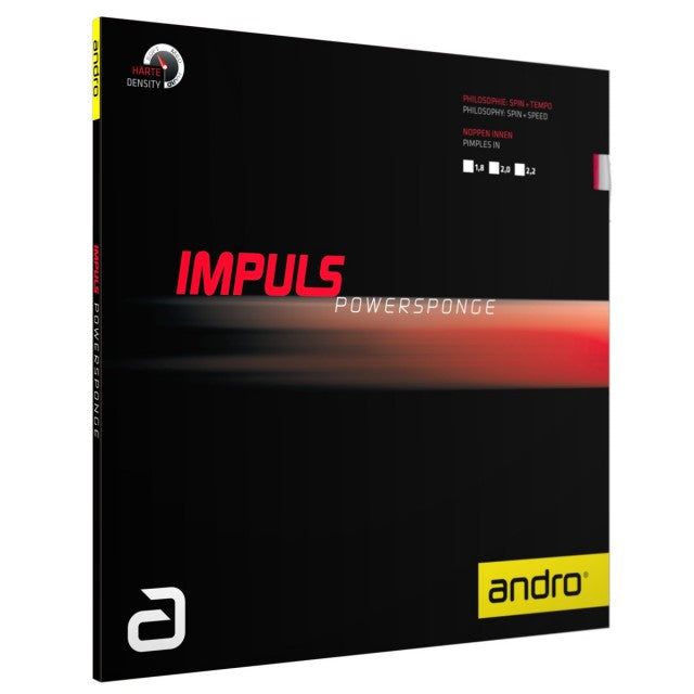 Andro Impuls Powersponge - Killypong