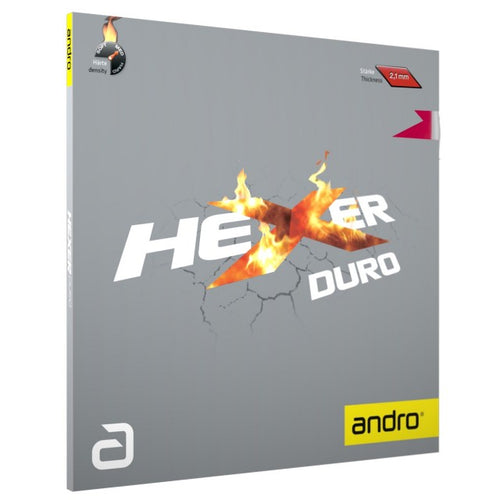 Andro Hexer Duro