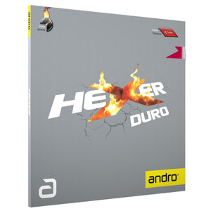 Andro Hexer Duro - Killypong