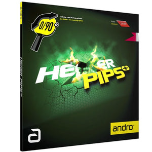 Andro Hexer Pips+ - Killypong