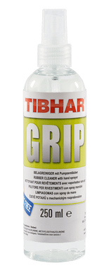 Tibhar Cleaner Grip - Killypong
