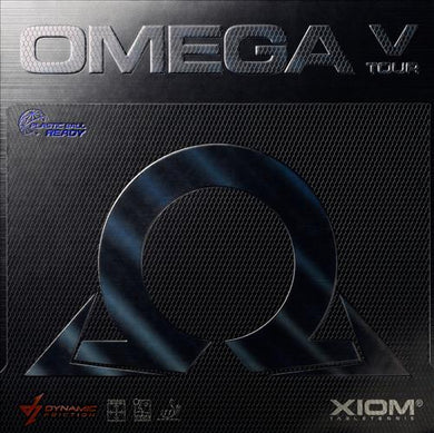 Xiom Omega V Tour - Killypong