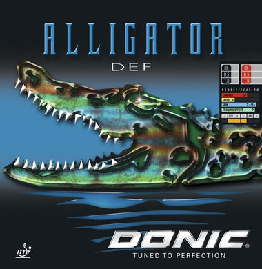 Donic Alligator Def - Killypong