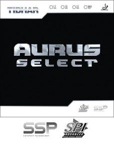 Tibhar Aurus Select - Killypong