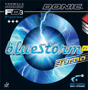 Donic Bluestorm Z1 Turbo - Killypong