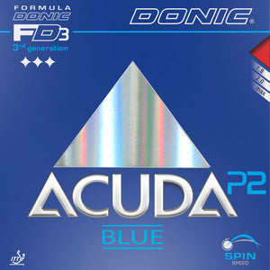 Donic Acuda Blue P2 - Killypong