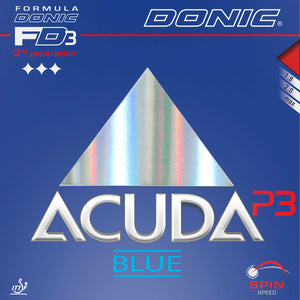 Donic Acuda Blue P3 - Killypong