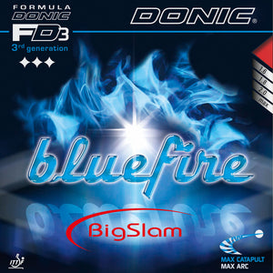 Donic Bluefire Big Slam - Killypong