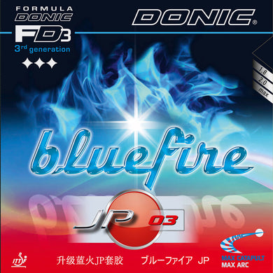Donic Bluefire JP 03 - Killypong