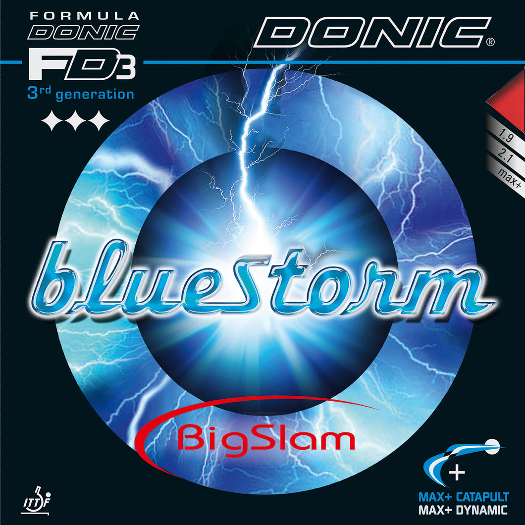 Donic Bluestorm Big Slam - Killypong