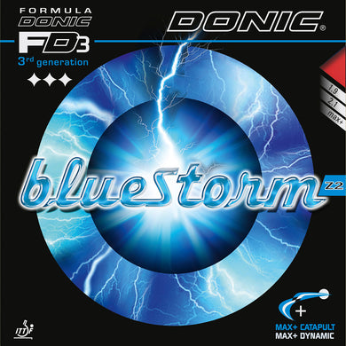Donic Bluestorm Z2 - Killypong