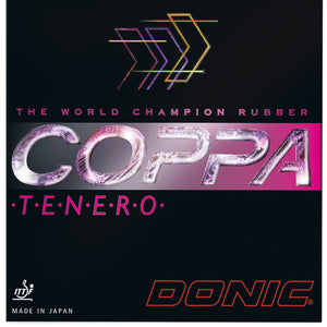 Donic Coppa Tenero - Killypong