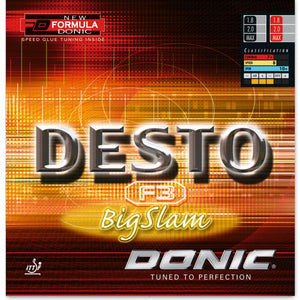 Donic Desto F3 Big Slam - Killypong