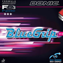Afbeelding in Gallery-weergave laden, Donic Blue Grip V1