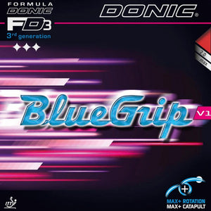 Donic Blue Grip V1 - Killypong