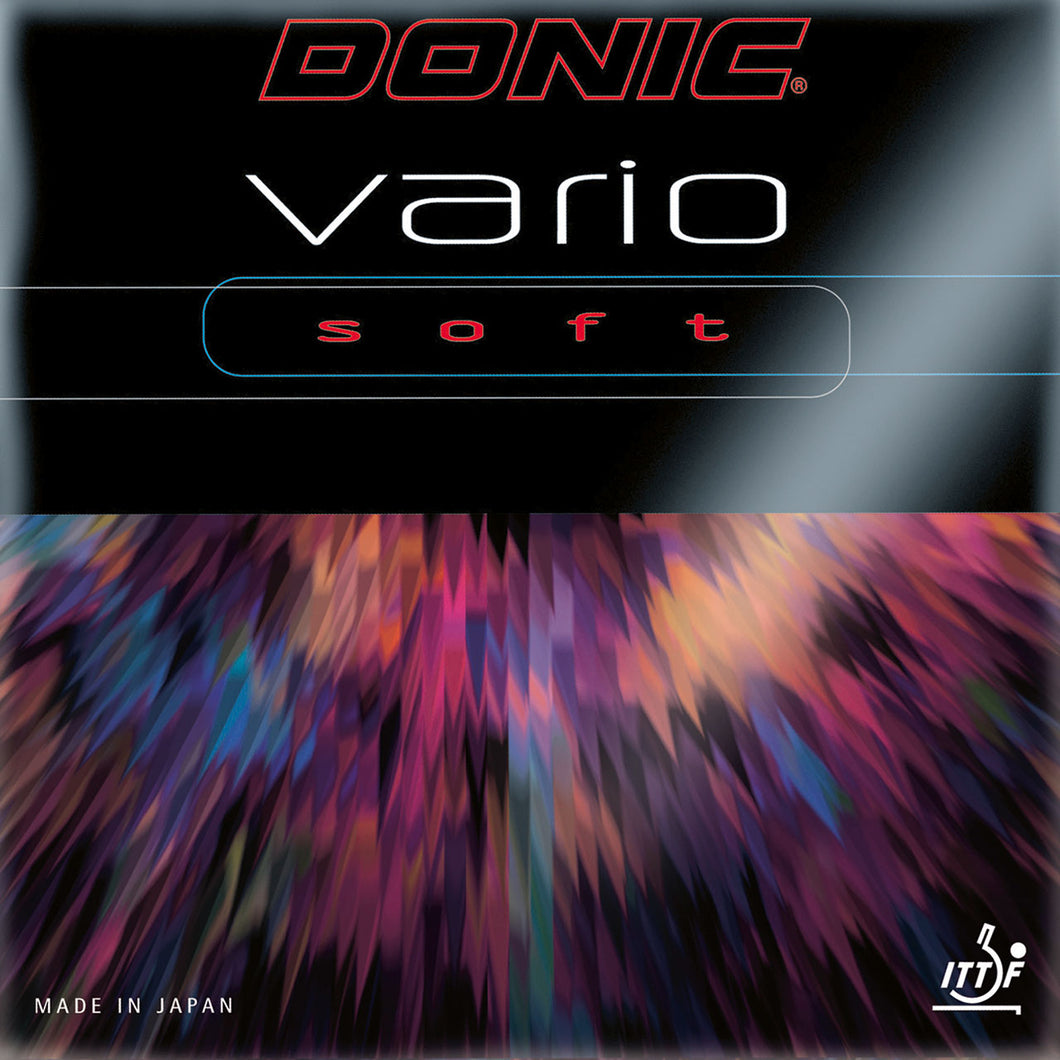 Donic Vario Soft - Killypong